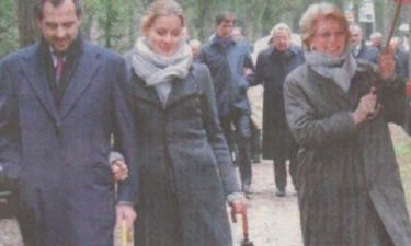 Νικόλαος-Τατιάνα: Το πριγκιπικό ζευγάρι βρέθηκε για λίγες μέρες στην Αθήνα!