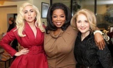 Lady Gaga: Αποσύρομαι από τις δημόσιες εμφανίσεις