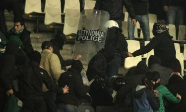 Ποινικές διώξεις για τους 23 συλληφθέντες του ΟΑΚΑ