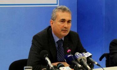 Σπανουδάκης: «Θα εφαρμοστούν οι ρήτρες για τα επεισόδια»