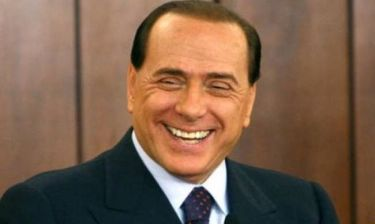 Εισόδημα 48 εκατ. δήλωσε ο Μπερλουσκόνι