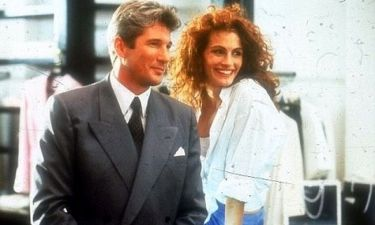 «Χαζή ρομαντική κομεντί» χαρακτήρισε το Pretty Woman ο Richard Gere!