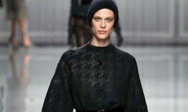 Christian Dior Φθινόπωρο/Χειμώνας 2012-13