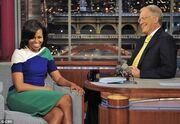 Γιατί δάκρυσε σε τηλεοπτική εκπομπή η πρώτη κυρία των ΗΠΑ;