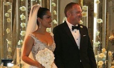 Γάμοι που πέρασαν στην ιστορία: Salma Hayek και Francois-Henri Pinault