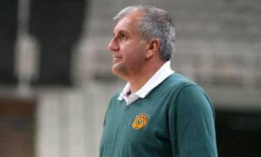 Ομπράντοβιτς: «Από τους σημαντικότερους παίκτες τους ο Σοφοκλής» (video)