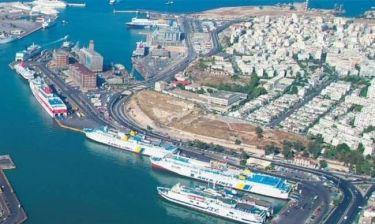 Τουρκικό ενδιαφέρον για ελληνικά λιμάνια