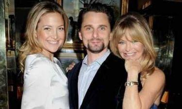 Goldie Hawn: Δεν είπα ποτέ ότι είναι παντρεμένη η Kate!