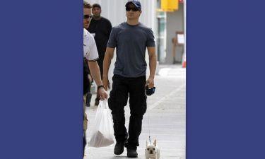 Jeremy Renner: Συντετριμμένος από το χαμό του σκύλου του