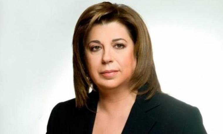 Γιάννα Παπαδάκου: Μιλά για την «Παρέμβαση»