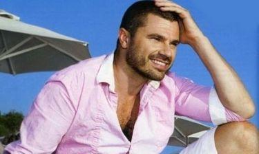 Χρήστος Βασιλόπουλος: «Η απληστία για μένα είναι θανάσιμο αμάρτημα»