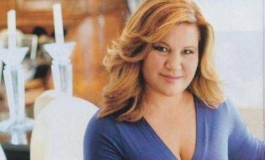 Δέσποινα Μοιραράκη: «Είμαι ερωτευμένη με τον άντρα μου. Γίνομαι χαλί να με πατήσει»