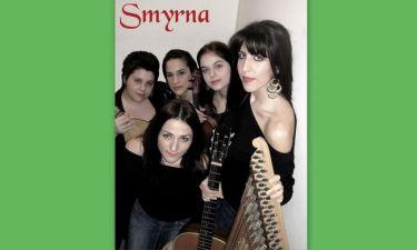 «Smyrna»: Έτοιμες για ένα μουσικό ταξίδι στην Ελληνική παράδοση!