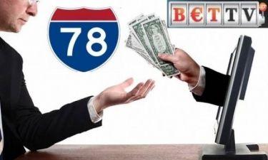 Τριπλό Bettv ταμείο με απόδοση 78