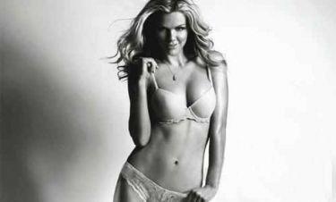 Η νέα σέξι φωτογράφηση της Brooklyn Decker