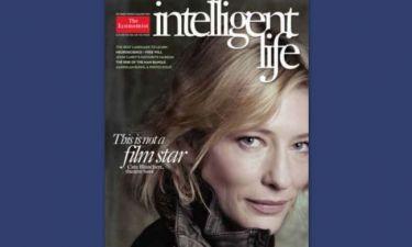 Cate Blanchett: Μια φωτογράφηση χωρίς photoshop
