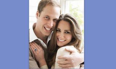 Ο William επέστρεψε στην Catherine Middleton