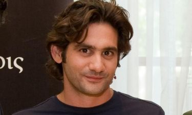 Οδυσσέας Παπασπηλιόπουλος: «Προτιμώ δουλειές που μου κάνουν κέφι»