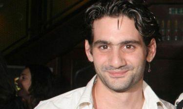 Οδυσσέας Παπασπηλιόπουλος: «Το θέατρο θα συνεχίσει να υπάρχει παρά την κρίση»
