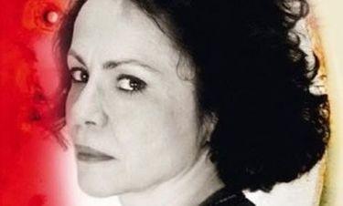 Σακελλαροπούλου: «Ακόμη και στο χειροκρότημα είμαι «φορτωμένη» συναισθηματικά»