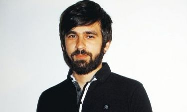Γιώργος Βαγιάτας: «Ανήκω στο κοινό που έχει κουραστεί από την υπάρχουσα τηλεόραση»