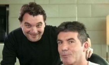 Στο «Ελλάδα έχεις ταλέντο» ο  Γιώργος Λεβέντης και ο Simon Cowell!