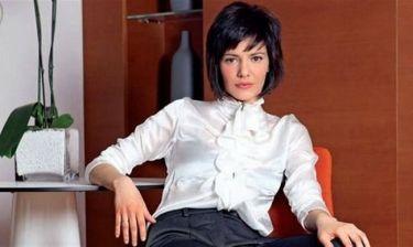 Μαριλίτα Λαμπροπούλου: «Ανέφελη ζωή δεν υπάρχει»