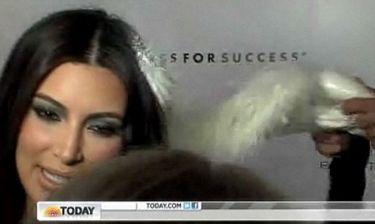 Kim Kardashian: Το βίντεο και οι αντιδράσεις για την επίθεση