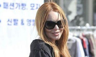 Εκατό χιλιάδες δολάρια θα πρέπει να πληρώσει η Lindsay Lohan