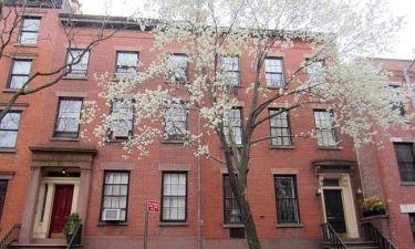 Sarah Jessica Parker: Αγοράζει διαμερίσματα στο Μπρούκλιν