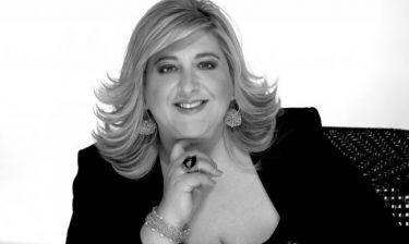 Μπέλα Κυδωνάκη: Έφυγε ξαφνικά από τη ζωή ο γιος της! (Νassos blog)
