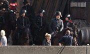 Ο Russell Crowe ντύθηκε… Ιαβέρης