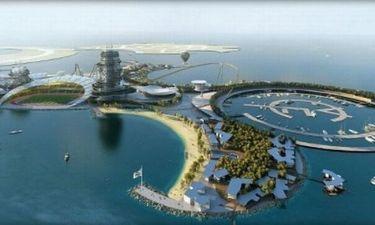 Ρεάλ Μαδρίτης: Αγοράζει νησί στα Αραβικά Εμιράτα!