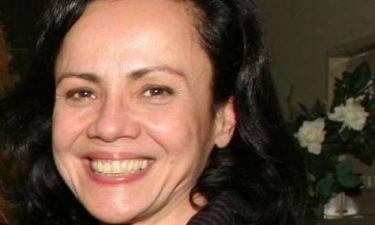 Αλεξάνδρα Σακελλαροπούλου: «Ξεχάσαμε το 'εμείς' και γίναμε όλοι 'εγώ'»