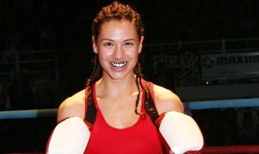 Μαριάννα Καλλέργη: Ξαναμπαίνει στο ring!
