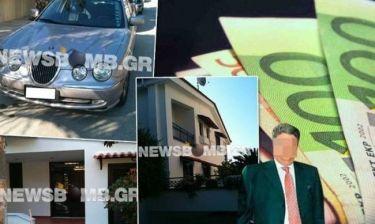 Καταδικάσθηκε ο συνεργός του διευθυντή με τη Jaguar