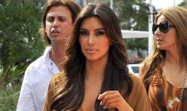 H Kim Kardashian ενδιαφέρεται να αγοράσει το Beckingham Palace