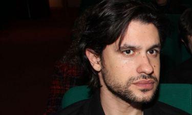 Ορφέας Αυγουστίδης: «Δεν έχω δει πολλή τηλεόραση φέτος»