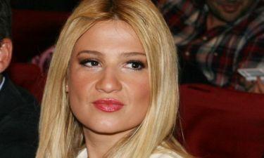 Φαίη Σκορδά: «Δεν λειτουργώ με κουτάκια»