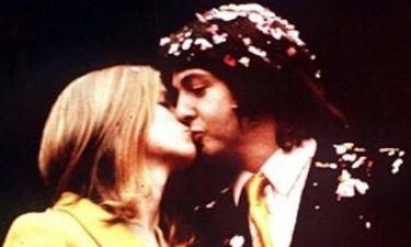 Οι γάμοι που πέρασαν στην ιστορία: Paul McCartney και Linda Eastman