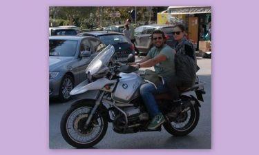 Βλοντάκης- Στεργιάδου:  On the road