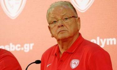 Ίβκοβιτς: «Το ματς αυτό δεν χάνεται!» (photos)