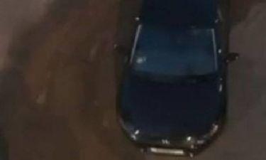 Βίντεο: Σπάει το ρεκόρ γκίνες με απίστευτο παρκάρισμα!