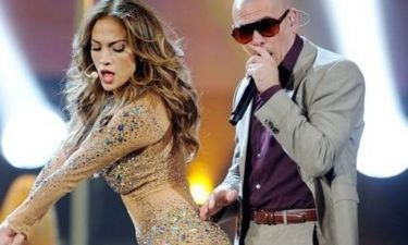 Η νέα συνεργασία της Jennifer Lopez με τον Pitbull