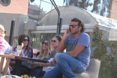 Βλοντάκης-Στεργιάδου: Για καφεδάκι με φίλους