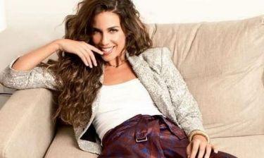 Κατερίνα Στικούδη: Τραγουδάει για φιλανθρωπικό σκοπό