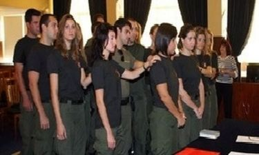 ΣΟΚ: 50.000 ευρώ για τις στολές 10 δημοτικών αστυνομικών!