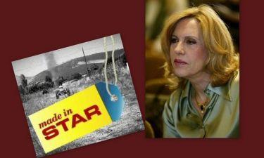Η Λόλα Νταϊφά μιλά για το κόψιμο του «Made in Star»