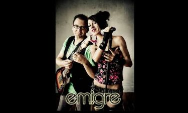 Οι Emigre επιστρέφουν με νέο τραγούδι!