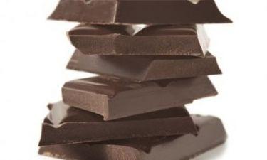 10 λόγοι που απενoχοποιούν τη σοκολάτα
